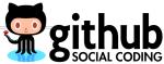 github-logo, social coding