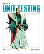 the art of unit testing cover