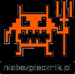 niebezpiecznik logo