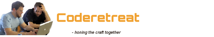 coderetreat logo