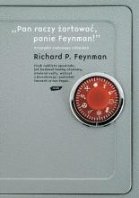 pan raczy zartowac, panie Feynman